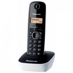 telefon KX-TG1611FXW Panasonic