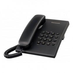 telefon KX-TS500FXB Panasonic