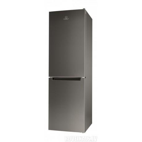 LR9 S1Q F X Холодильник Indesit