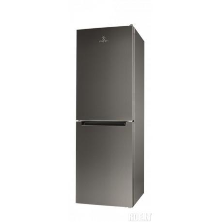 LR7 S1 X Холодильник Indesit