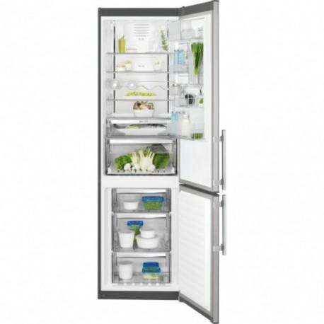 EN3790MFX NoFrost Холодильник Electrolux
