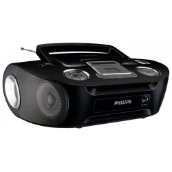 stereo AZ1837/12 Philips