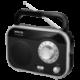 stereo SRD210BS Sencor