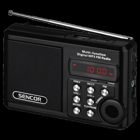 stereo SRD215B Sencor