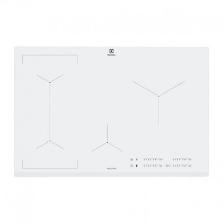 Induktsioonplaat Electrolux EIV83443BW