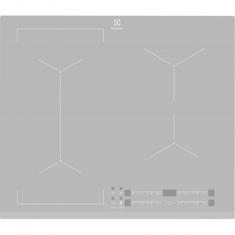 Induktsioonplaat Electrolux EIV63440BS
