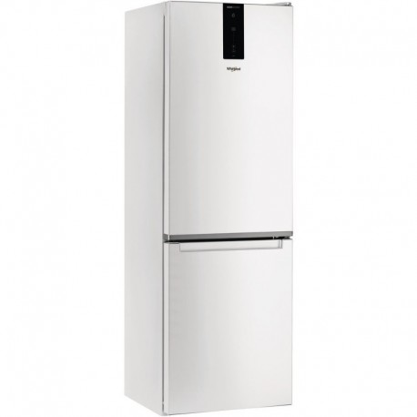 W7 821O W NoFrost Холодильник Whirlpool
