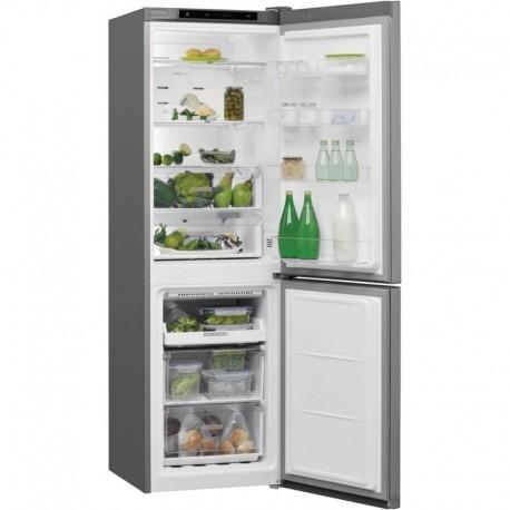 W7 811I K NoFrost Холодильник Whirlpool