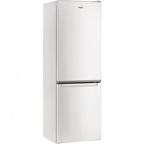 W7 811I W NoFrost Холодильник Whirlpool