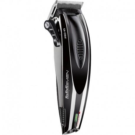 juukselõikur E951E  BaByliss