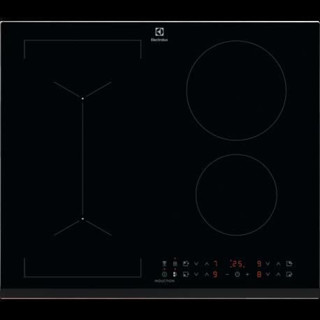 Induktsioonplaat Electrolux LIV63431BK