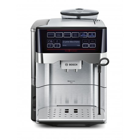 TES60729RW espressomasin BOSCH