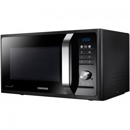 Mikro Samsung MS23F301TAK/BA
