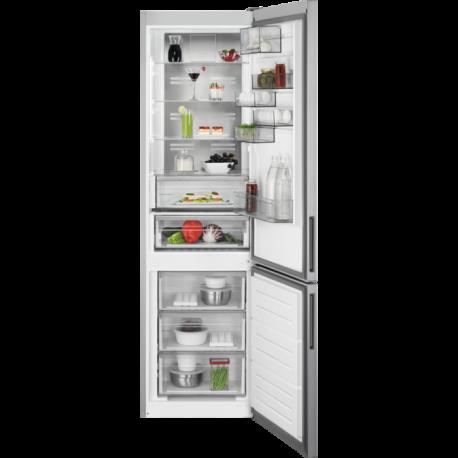 Külmkapp AEG RCB736E5MX
