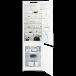 Встраиваемый холодильник Electrolux ENN2853COW