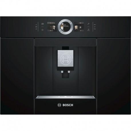Espresso Bosch CTL636EB6