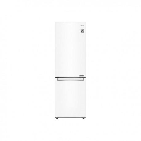 Külmkapp LG  GBB61SWJZN