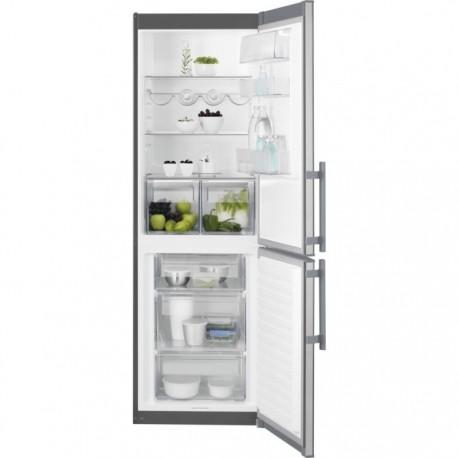 Külmkapp Electrolux LNT3LE34X4