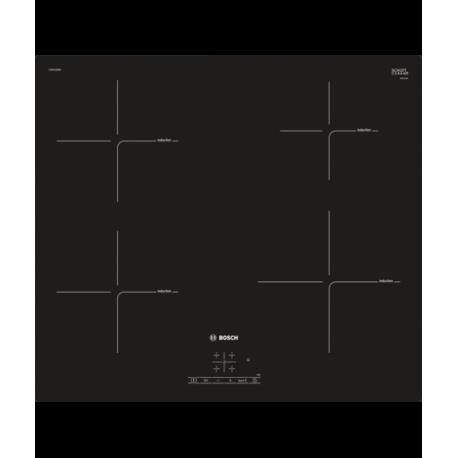 Induktsioon pliidiplaat  Bosch PIE601BB5E