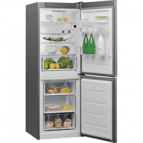 Külmkapp Whirlpool W5 721E OX2