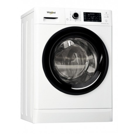 Pesumasin Whirlpool FWSD 81283 BV EEN
