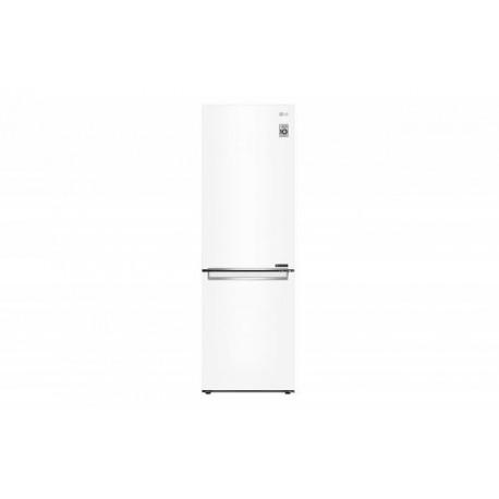 Külmkapp LG GBB61SWJMN