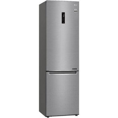 Külmkapp LG GBB62PZFFN