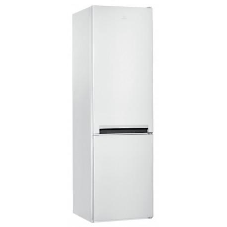 Külmkapp Indesit LI9 S1E W