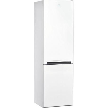 Külmkapp Indesit LI8 S2E W