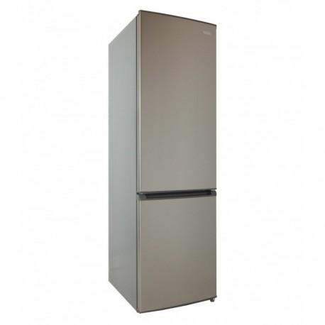 Külmkapp Berk BRC-1855E NFX