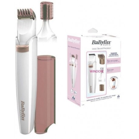 Trimmer Lady Secret  Babyliss