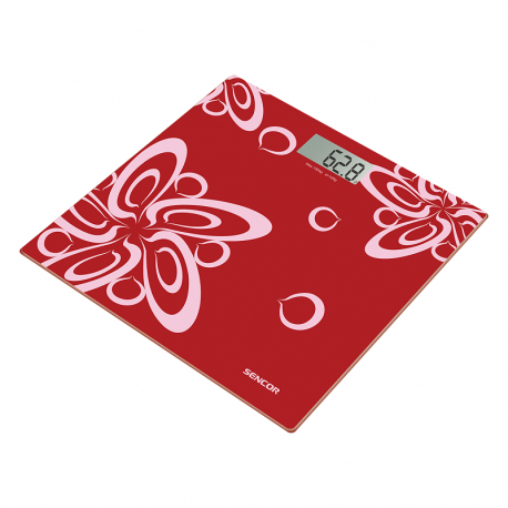Saunakaal Sencor SBS2507 Punane