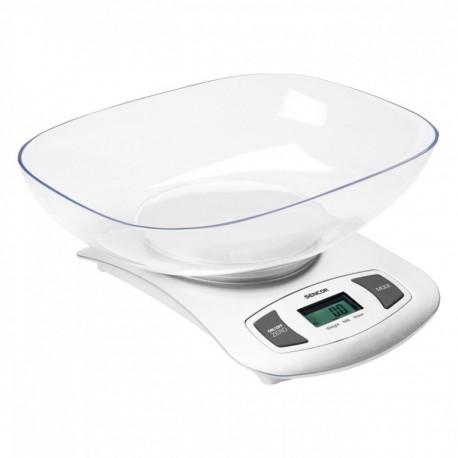 köögikaal Sencor SKS4001WH