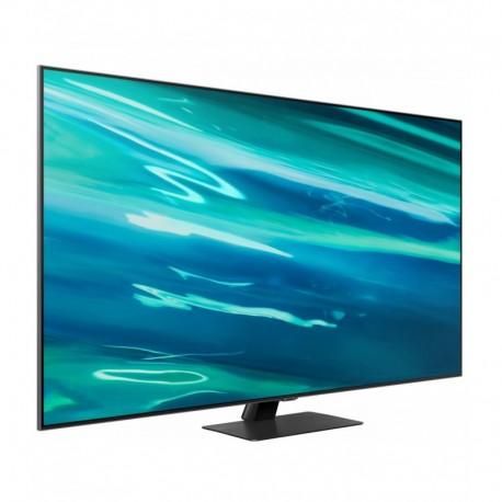 QLED Samsung QE55Q80AATXXH
