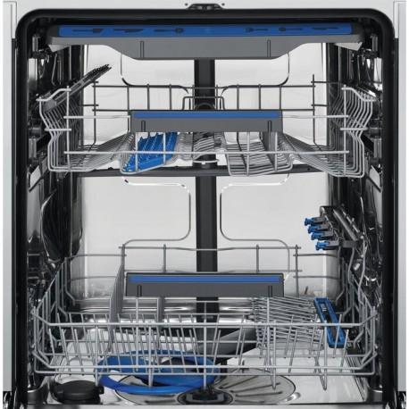 Int. Nõupesumasin 60cm Electrolux EEG48300L