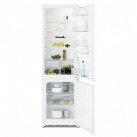 Встраиваемый холодильник Electrolux ENN2800BOW
