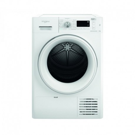 Kuivati Whirlpool FFT M11 8X3BY EE