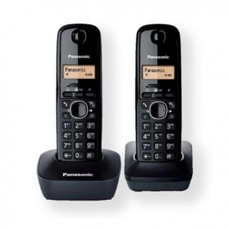 telefon KX-TG1612FXH Panasonic