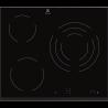 klaaskeraamiline plaat Electrolux EHF6232FOK